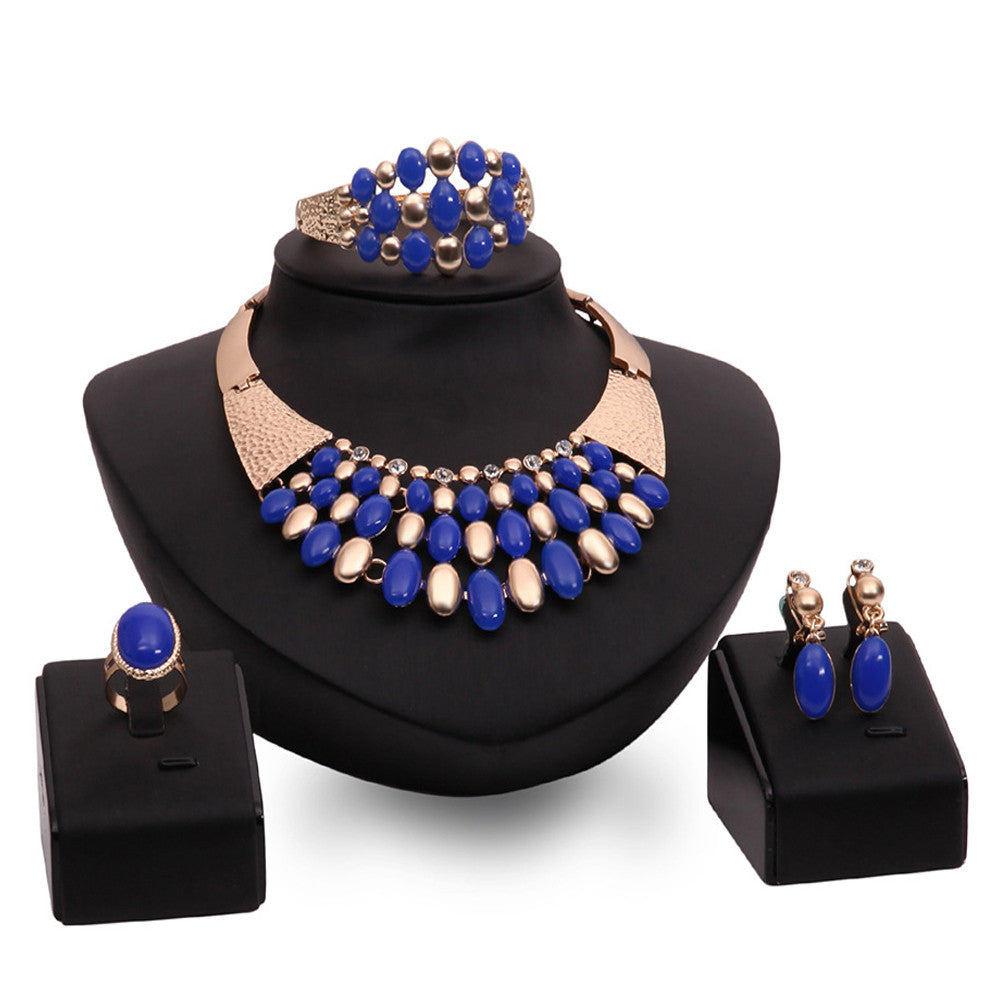 African Jewelry Sets - Owame