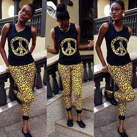 Women Bodysuit pant and tops - Owame