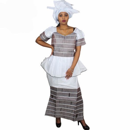 AFRICAN FASHION DRESSES - Owame