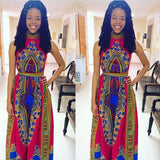 Traditional African Dashiki Clothing - Owame