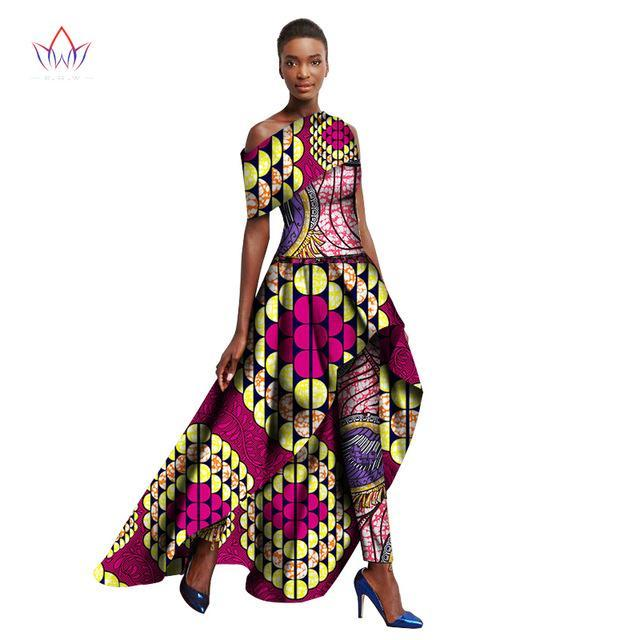 9e8c3c6f8d0 Hover to zoom · 2018 Ankara Dashiki Fashions Traditional African Clothing  for Women ...