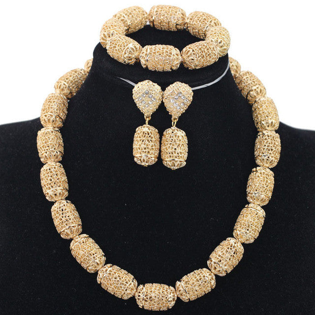 Bridal Jewelry Sets - Owame