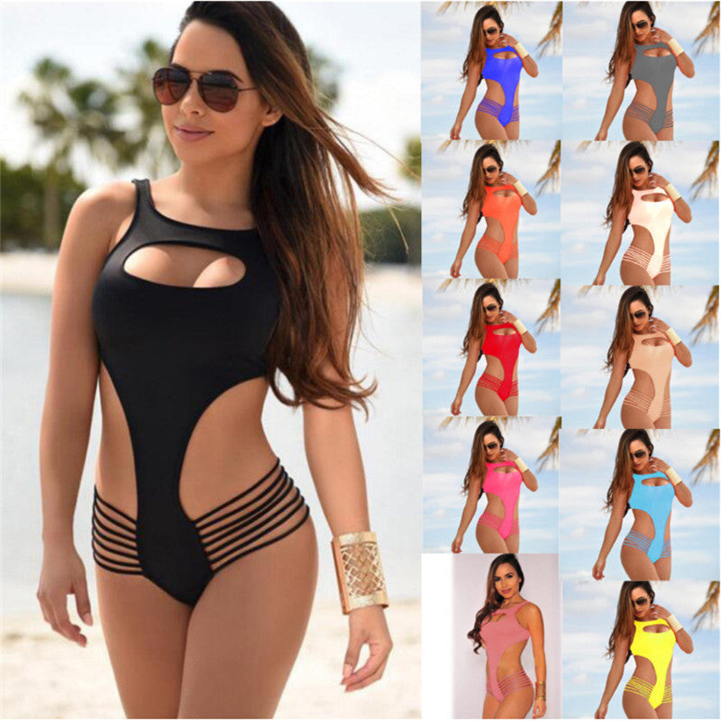 one piece swimsuits Swimwear for women - Owame