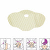 Image of 5Pcs Burn Belly Fat with Wonder Belly Abdomen Slimming Patch - Owame