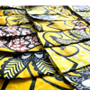Image of Two pieces Short sleeves top & Long Skirt african  Dresses, African Print - Owame