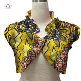 BRW 2017 New Arriving African Shawl  for Women Dashiki Sweet Africa Wax Print Clothing vestiti Plus Size Women Clothes WYB233