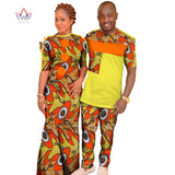 Plus Size 6XL Fashion Couple Clothes Lovers Women Dresses Men Sets Summer Valentine's Day wedding dress Casual 4xl 5xl BRW WYQ12