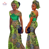 Elegant African Dresses For Women African Print Long Dresses Dashiki Dress,African party dress , African dress , African print , Long African dress , African fabric, African clothing, Ankara print short sleeve