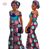 African Dresses For Women African Print Long Dresses Dashiki Dress,African party dress , African dress , African print , Long African dress , African fabric, African clothing, Ankara print short sleeve