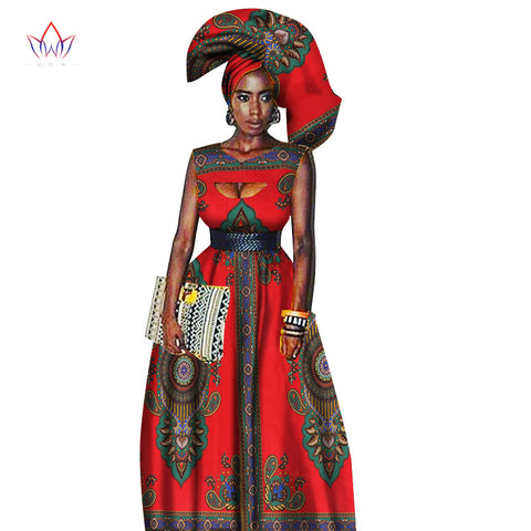 Traditional African Women Clothing African Print Wax Custom Long Dresses, Dashiki Print long dress, African Clothing,African Maxi Dress,African Dresses