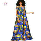 Ankara maxi dress,African Clothing Traditional ,Dress Ankara Long Dress Women Gowns Dresses,Custom made Ankara dress