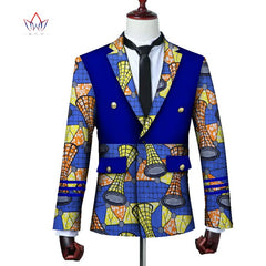 f650d696754a2 BRW 2017 African Jacket For Men African Long Sleeve Top Mens African  Clothing Dashiki African Print ...