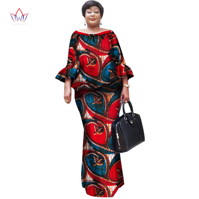 5d761236d3ccaa Hover to zoom · Ankara skirt and blouse styles kitenge,African Print Skirt  Sets for Women Plus Size Traditional