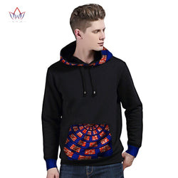 African Dresses for Men Autumn&Winter Hoodies Men Bape Shark Hoodie Element Brand Clothing Dashiki African Men Clothes WYN353