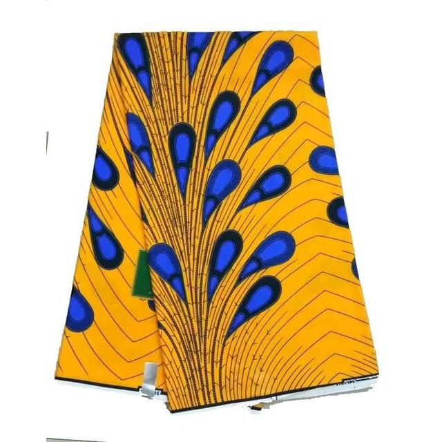 2017 summer autumn african dresses for women ankara clothing dashiki skirt Traditional wax cloth wax printing batik pure cotton