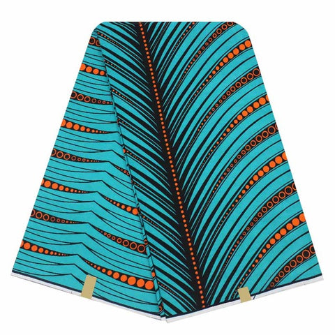 High Quality african print fabric 6 yards of african fabric wholesale cheapest african wax prints fabric super wax hollandais ankara fabric-0wame13