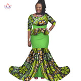 African traditional dashiki clothing for women Plus M,L,XL,XXL,XXXL,4XL,5XL,6XL