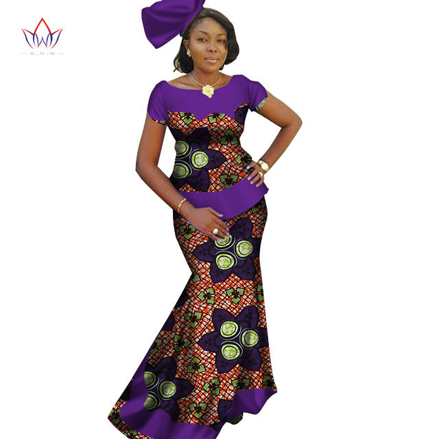 8b3f4380c0 African Skirt Set For Women Dashiki Plus size New Style,African Dresses For  Women African. Hover to zoom