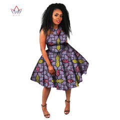 Dresses Plus Size 2018 Women Fashion Dress 6XL Vestidos De Festa Longo  Dashiki Women traditional african ... 8d83783448cf