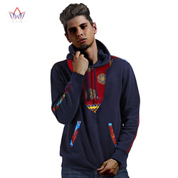African Dresses for Men Autumn&Winter Hoodies Men Bape Shark Hoodie Element Brand Clothing Dashiki African Men Clothes WYN228