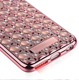 Luxury Gold Bling Glitter Phone Case For iPhones - Owame