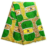 High Quality cheap wholesale 6 yards of african ankara fabric textile african wax prints fabric-0wame13