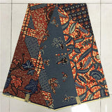 High Quality african fabric wax hollandais, wholesale latest hollandais wax design fabric african wax prints ankara fabric-0wame13