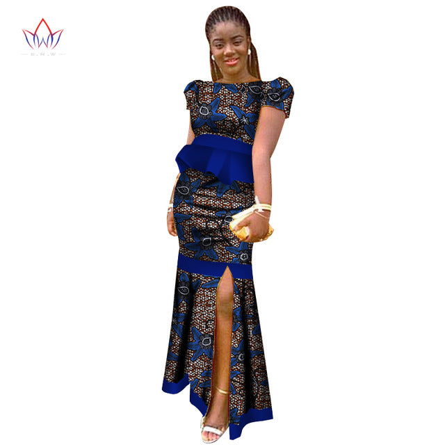 6f364703e09 Hover to zoom · Africa Style 2018 New Fashion African Dresses for Women  Dashiki Plus Size African Clothes ...