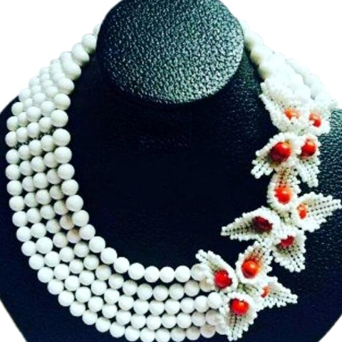 Luxury African Bridal Jewelry Sets Costume Choker Dark Blue Dubai Jewelry Sets For Women Free Shipping 2018 Nigerian Jewellery