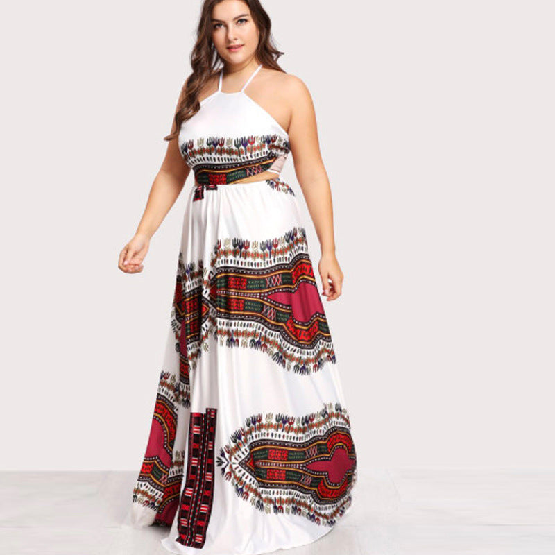 Sexy plus size summer clothes
