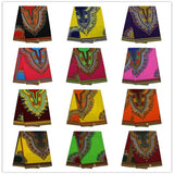 (6yards/lot)Popular Style Angelina Dashiki Dresses super hollandais wax african clothing 100%cotton holland printed fabric F1021