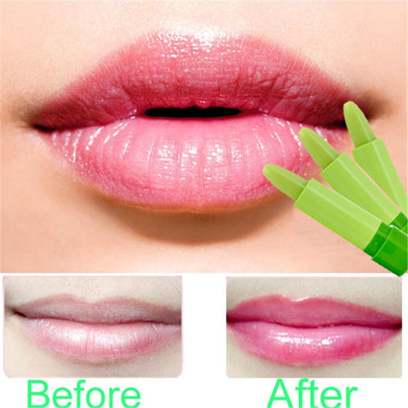 Magic Color Changing Lipstick - Owame