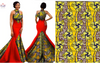 Image of Ankara dress ,Ankara Gown, Dashiki Dress, African Dress, African Styles,African fashion,African Fabric,African Clothing