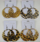 Assorted earring lot,Wholesale Jewelry lots 10 pairs Colorful Drop and Hoop Fashion Earrings