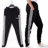 Gym Men Sports Pants Trousers Hip Hop Jogging Joggers Sweatpants Jogger Pants