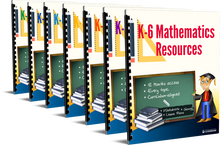 Professor Pete's Mathematics Resources SCHOOL Membership (12 months) - Professor Pete's Classroom