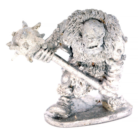Giant Orc with Spiked Mace (0202)