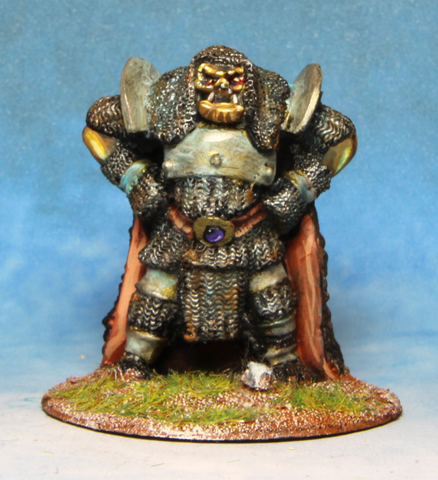Giant Orc Leader (0332)