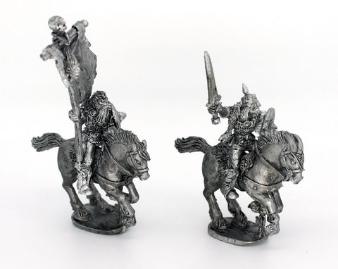 Barbarian Cavalry Command (1454)