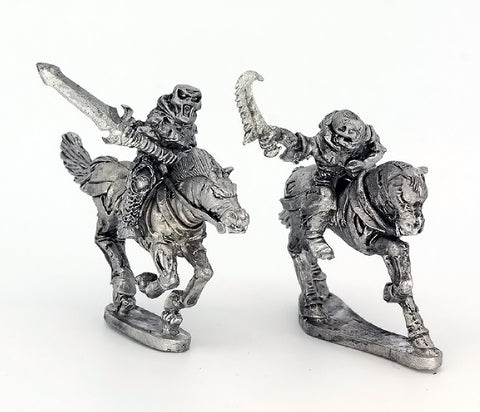 Undead Cavalry Command (8513)