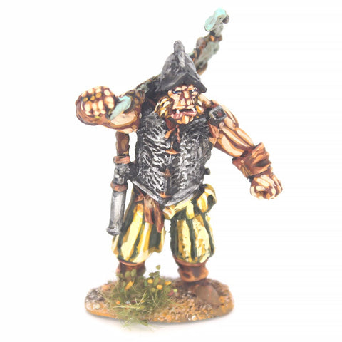Conquistador Ogre with Anchor (FAF030)