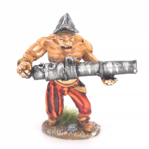 Conquistador Ogre with Cannon (FAF031)