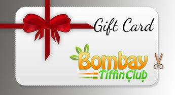 Buy a Giftcard for Bombay Tiffin Club