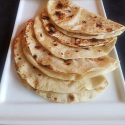 Roti Pack (cooked)
