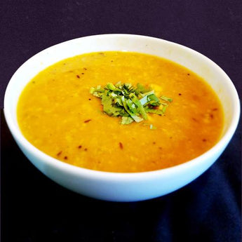 Sweet and Tangy Toor Daal
