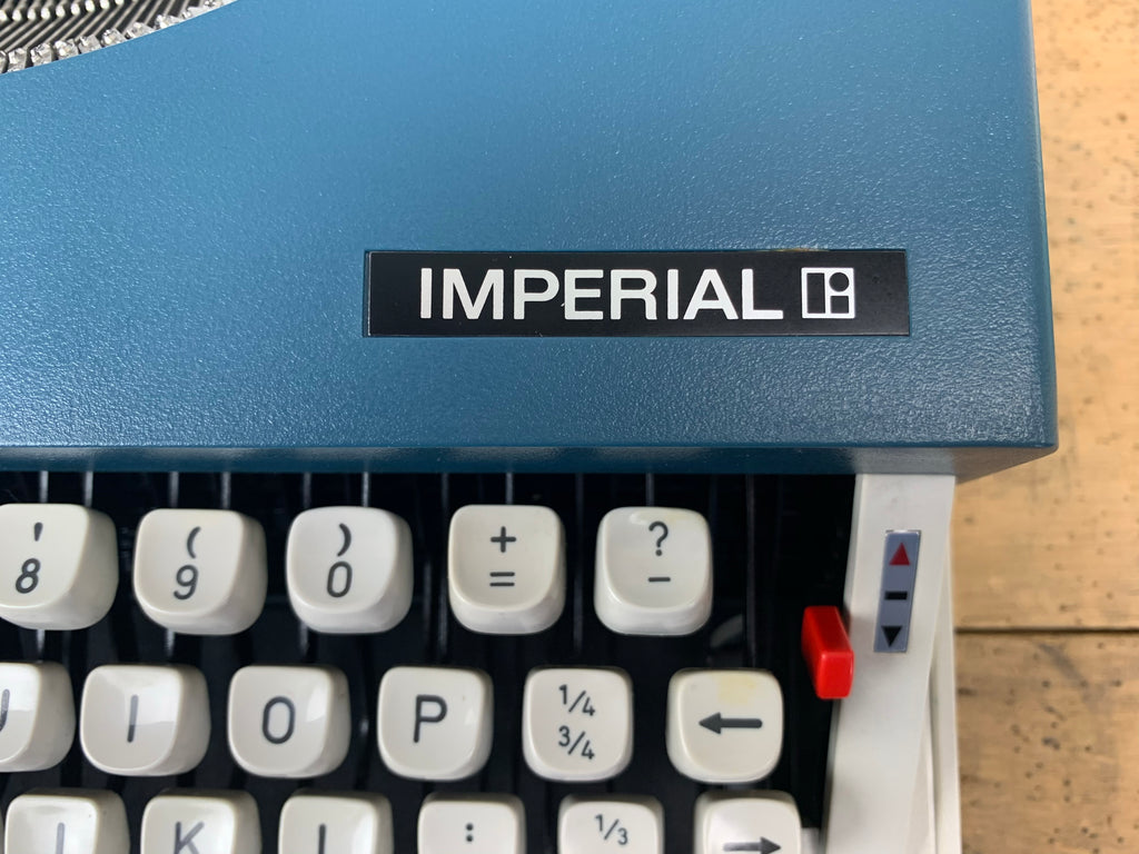 Imperial  220