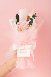 Sole Charmer Rose - Blush Pink