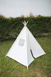 Dreamers Canvas Play Tent