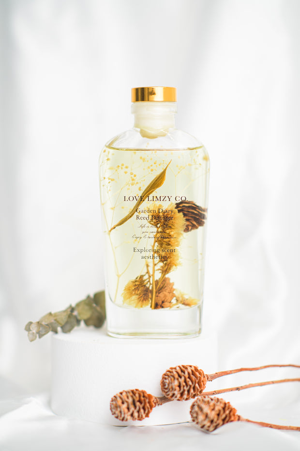 Valley of Dreams Reed Diffuser 170ml