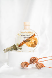 Thousand Acre Wood Reed Diffuser 80ml